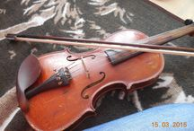 ~ my violin ~