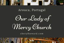 Travel to Portugal / Travel inspiration for those wanting to visit Portugal.
