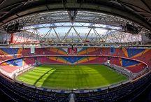 Stadion ☑