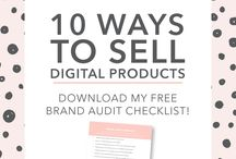 Infopreneur Tips / Tips to help creatives create and sell their info products. Infopreneur, info product, creative business