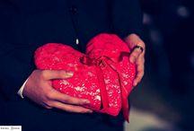 Meu Casamento Vermelho