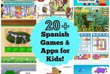 Kids - Spanish