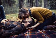 cute couple pictures  / love is love and the will never be wrong  / by Ka Harper