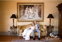 Gerhard and Tanya's Wedding at Castello Di Monte / Gerhard and Tanya