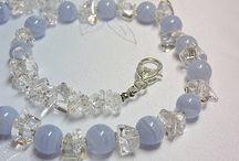 Šperky pre náročných / Šperky z pravých minerálov