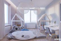 Interior - Kids Room