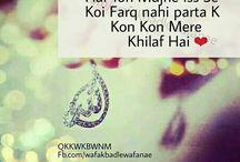 My islam°°°°