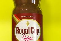 #ThrowbackThursday / Some blasts from Royal Cup's past.