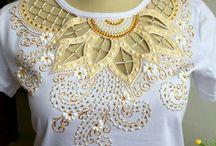 costura e bordados