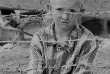 dzieci z obozu