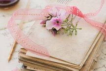 Inked Romance / Inked Romance - Series of romance books.