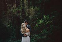 pomysły sesja poślubna