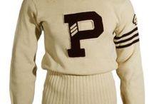1920-50 knitted stuff