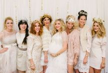 BABY SHOWER PLANNING / Baby shower inspiration!