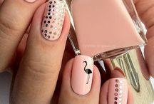 Nails creationism