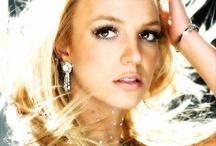 Britney Spears / by Jasy Cobangel