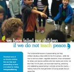 Peaceful & equitable learning / Ideas for creating peaceful learning environments for little ones