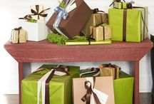 Christmas / by Christina Cox-Beaver