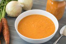 HLG soups