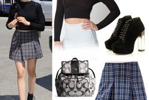 Dress Like Fifth Harmony