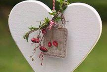 Srdce a láska-heart and love