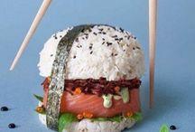 Sushi Things / I love
