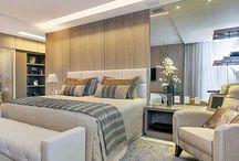 Ideas: Bedroom