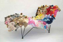 Stuffed Animal Chairs