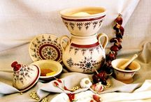 artesania argelina