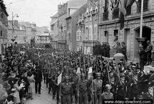 1944 Normandie / Normandie : lieu d'Histoire