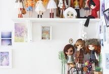 Craft Room Blythe