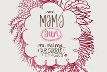 dia de madre (de todo)