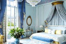 Villa Bagatelle Hotel Room