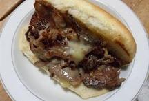 Sandwich / by Maurisia Cruz