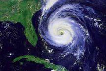 Hurricane and Typhoon survival list