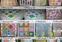 Quilts / by Textile Travel