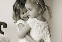 Sister love :)