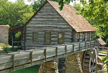 Living History in Freedom's Frontier National Heritage Area