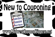 New to Couponing