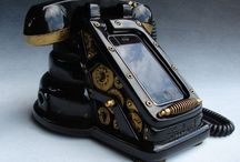 T E C H N O L O G Y / Cool and Vintage Technology