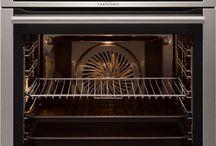Piekarniki parowe / Urządzenia AGD w Kuchni
