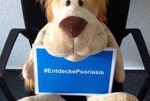 #EntdeckePsoriasis