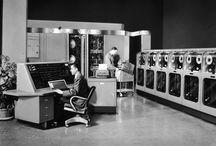Silicon Nostalgia