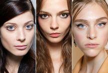 Make up Spring 2015