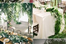 Decor greenery