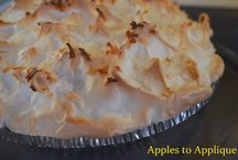 Food - Pie & Cobbler / All kinds of cobbler and pies!