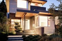 Architects New Build / Beautiful new build exteriors