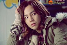 Jang Geun Suk / Korean actor and singer
