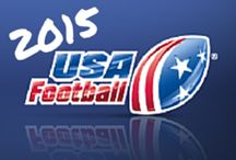 2015 Scrapbook / A look back at USA Football in 2015 / by USA Football