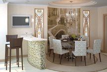 Проекты Avoriodesign / Профессиональное проектирование интерьера и экстерьера, оригинальные дизайнерские решения, индивидуальные дизайн проекты, проектирование малых архитектурных форм, художественное монументальное декорирование интерьера, роспись стен, авторские предметы мебели и декора, ландшафтный дизайн.
